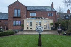 uPVC Conservatories Warwick