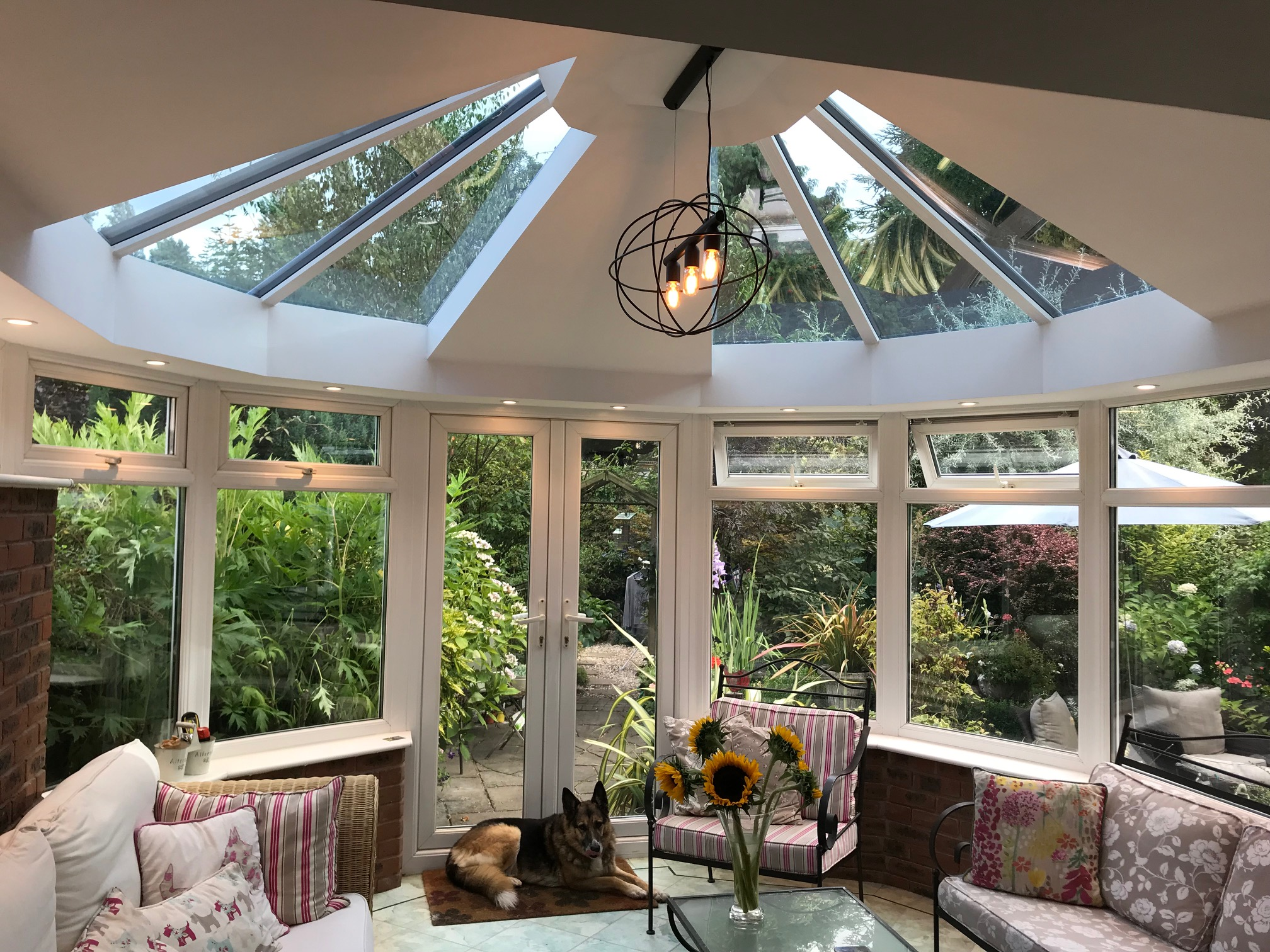 Replacement Solid Conservatory Roof Prices | Ultraframe ...