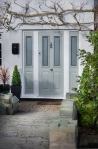 Modern Composite Doors Warwickshire