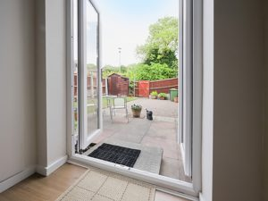 uPVC French Doors Prices, Kenilworth