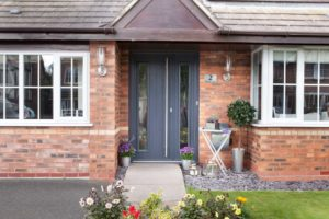 Composite Front Doors Prices