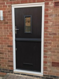 Modern Stable Doors Kenilworth