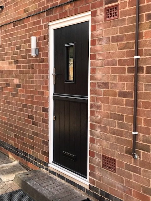 Composite Stable Doors