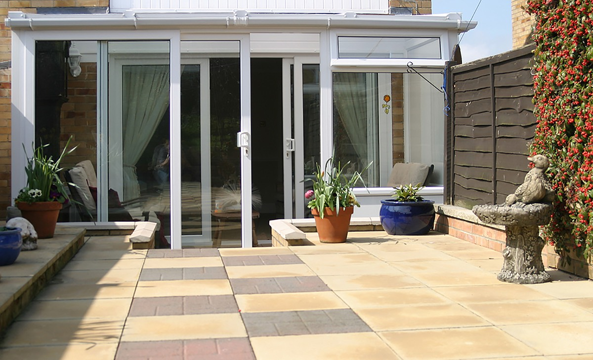 uPVC Patio Door Prices, Kenilworth
