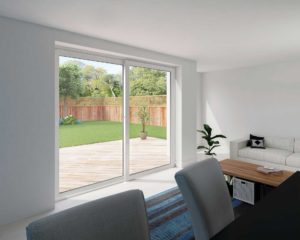 Patio Door Prices, Leamington Spa