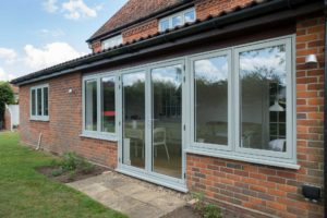 uPVC Flush Sash Windows Prices Leamington Spa