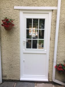 Solidor Stable Doors Kenilworth