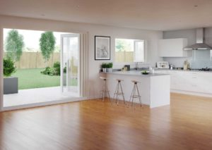 uPVC Bi-fold Doors Prices Kenilworth