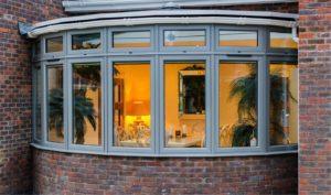 Aluminium Window Styles Warwick