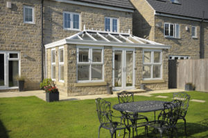 Lantern Orangeries Prices Warwick