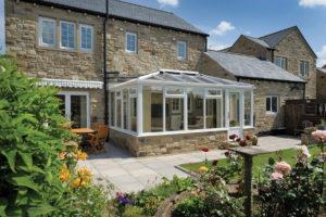 Edwardian Conservatory Prices Warwickshire