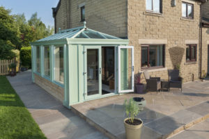 Glass Conservatory, Kenilworth