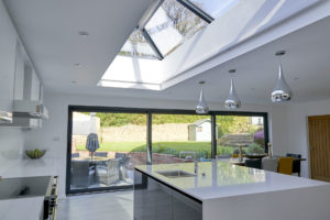 Kitchen Extensions Warwick