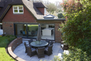 Contemporary Orangeries Kenilworth Leamington Spa