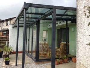 Lean To Extension Ideas Kenilworth
