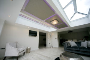 Lantern Roof Quote Warwickshire