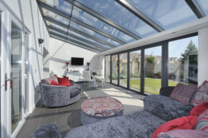 Lean To Conservatory Kenilworth