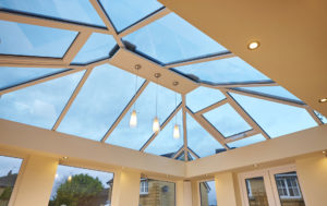 Ultraframe Replacement Conservatory Roofs