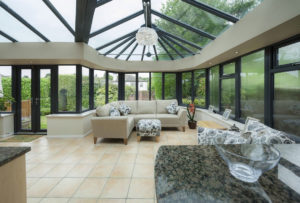 Replacement Conservatory Roof Prices Leamington Spa