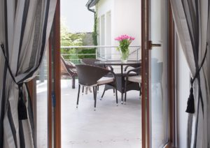 uPVC French Doors Kenilworth Leamington Spa
