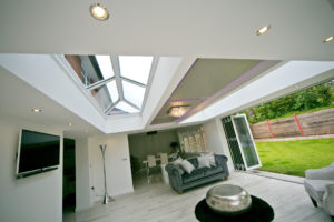 Lantern Orangery Ideas Kenilworth
