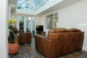 Orangery designs Kenilworth