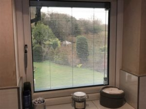 Integral Blinds Warwickshire