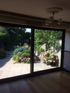 uPVC Patio Doors Kenilworth