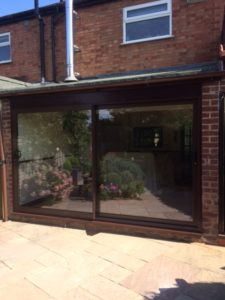 Large Sliding Doors Warwick