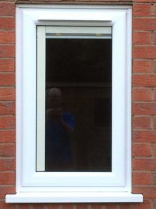 Internal blinds for windows, Kenilworth