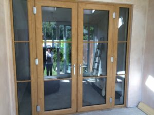 uPVC French Doors Kenilworth