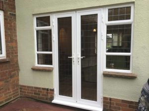 uPVC French Door Installations Kenilworth