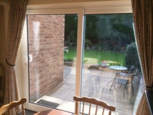 Classic Patio Doors Kenilworth