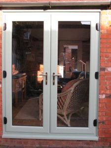French Doors Kenilworth