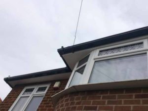 Roofline Replacement Warwick