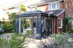 Glazed Orangery Costs Kenilworth