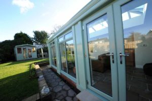 Orangery Windows & Doors