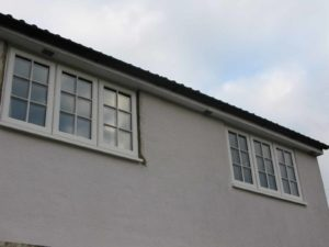 Slimline Georgian Windows Kenilworth