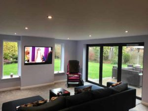 folding doors Kenilworth