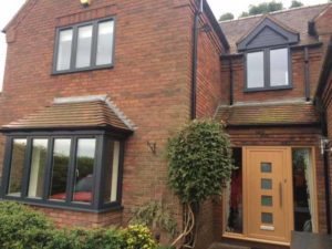 Aluminium Window Prices Warwickshire