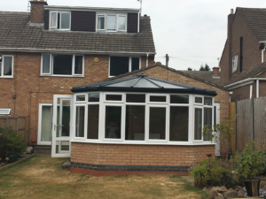Livinroof conservatory Rugby