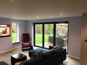 How Much Are Bi-Fold Doors Warwickshire