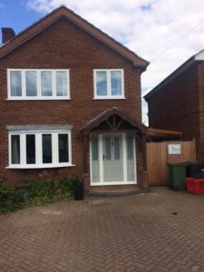 Full House Double Glazing Upgrade Warwick
