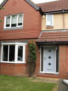 Replacement Windows & Doors Warwickshire