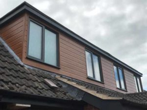 Fix Roofline Of House, Warwick