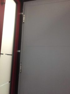 Replacement Aluminium Doors, Rugby