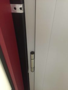 Aluminium Door Hardware
