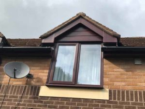 Fascias and Soffits, Kenilworth