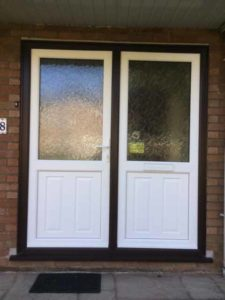 Front Door Installation Kenilworth