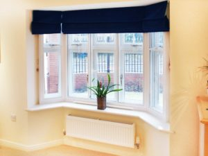 Secondary Glazing on Single Glazing, Kenilworth